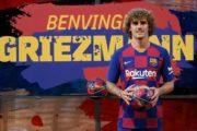 FC Barcelone : le prix de Griezmann connu !