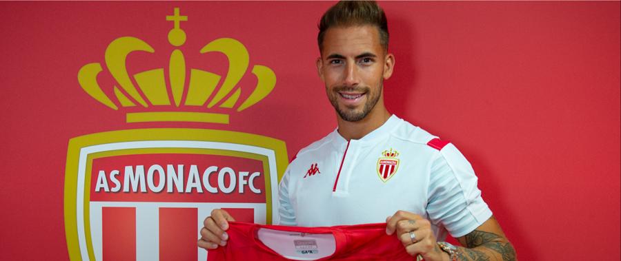 Officiel : Benjamin Lecomte signe à l'AS Monaco