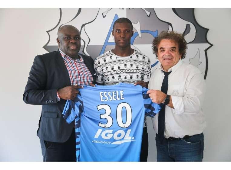 Officiel : Amiens annonce l'arrivée d'un gardien de but