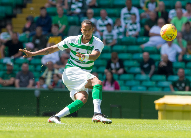 Celtic : les débuts de Christopher Jullien