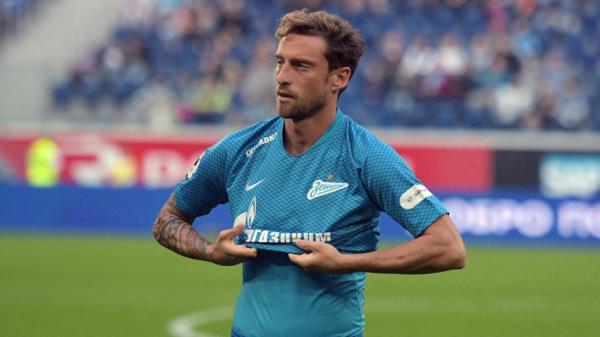 Claudio Marchisio a finalement choisi la L1