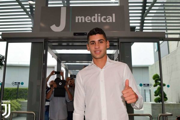 Juventus : Cristian Romero passe sa visite médicale