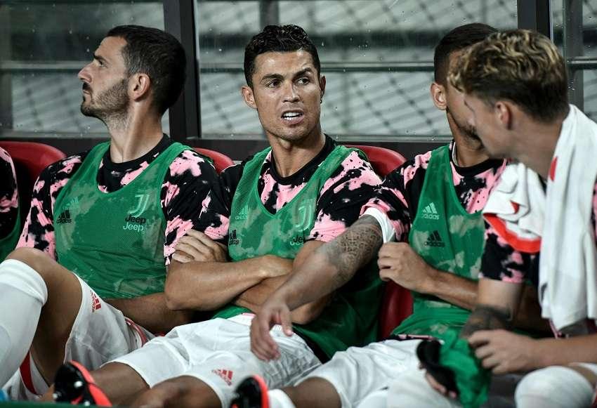 Cristiano Ronaldo a le sens du sacrifice