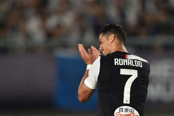 Inter Miami : David Beckham veut aussi recruter Cristiano Ronaldo