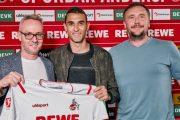 Officiel : Skhiri quitte Montpellier pour Cologne
