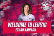 Officiel : Ethan Ampadu prêté à Leipzig