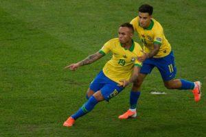 L'Atletico Madrid se penche sur un international brésilien