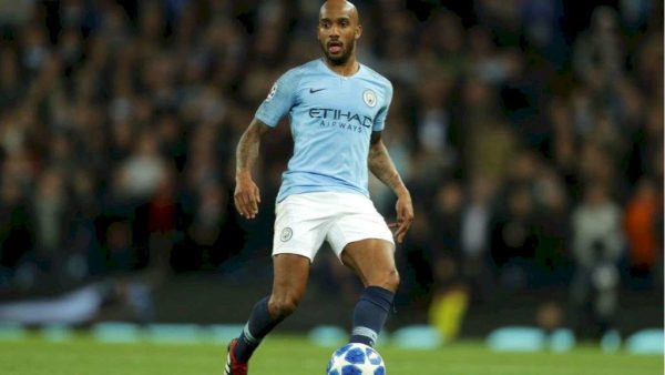 Man City : une offre est arrivée pour Fabian Delph