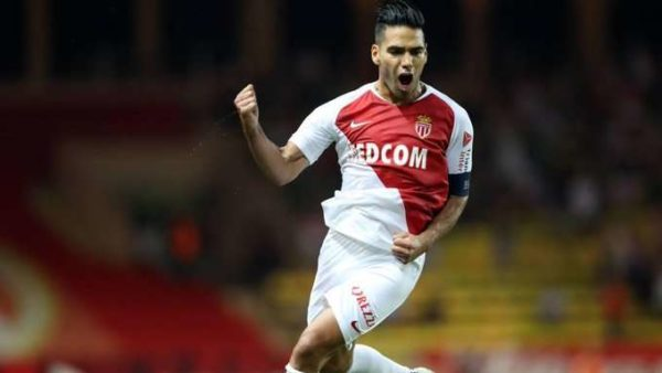L'AS Monaco ne retient plus Falcao et va signer un Parisien