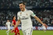Real Madrid : Bale va rester