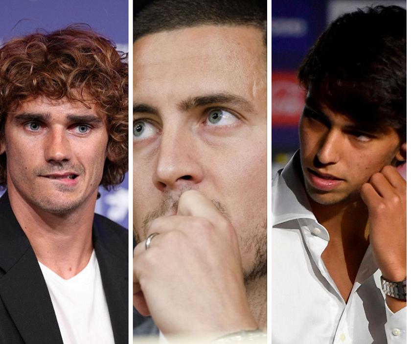 Mercato : la Liga a dépassé le milliard d'euros dépensé !