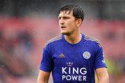 Officiel : Harry Maguire absent à l'entraînement de Leicester City