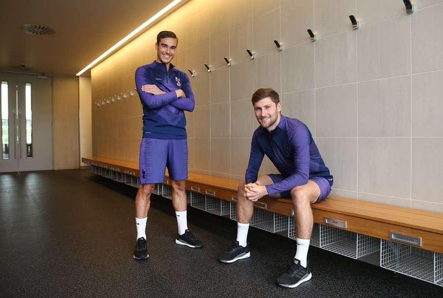 Officiel : Tottenham annonce deux signatures