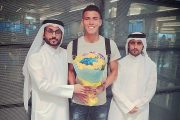 Officiel : Hector Moreno va découvrir le championnat du Qatar