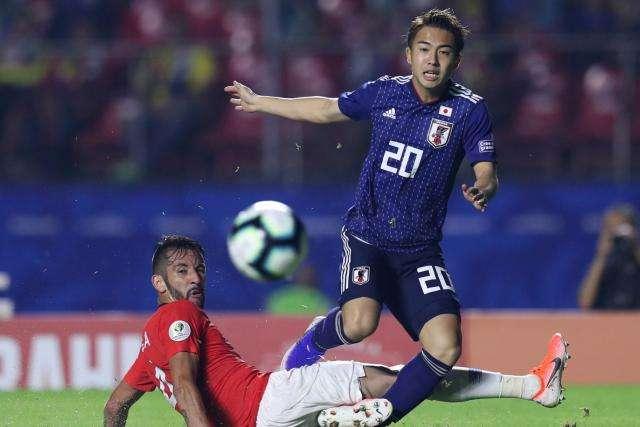 Officiel : le Barça s'offre un espoir japonais