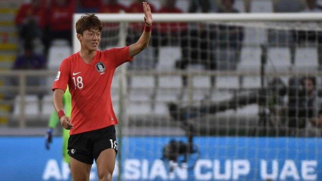 Bordeaux va signer un Sud-coréen