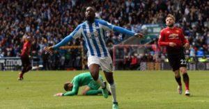 Officiel : Isaac Mbenza est prêté à Amiens