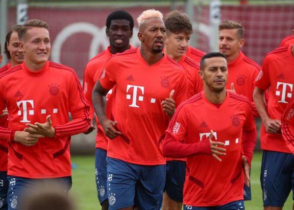 Le Bayern poursuit sa collaboration avec Beats By Dre