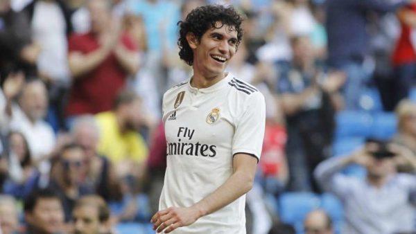 Real Madrid : Jesus Vallejo va signer en Angleterre