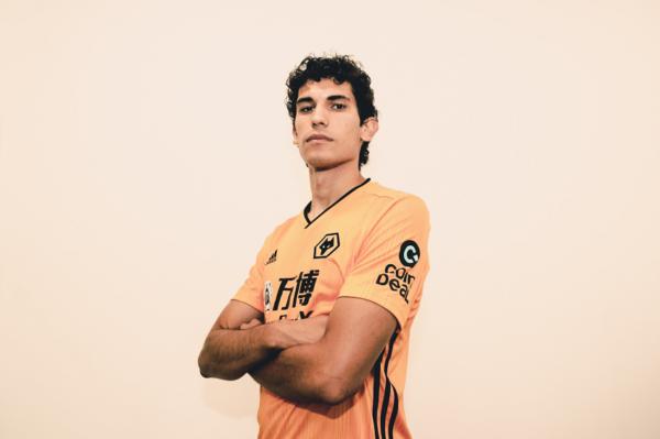 Officiel : Jesus Vallejo prêté à Wolverhampton