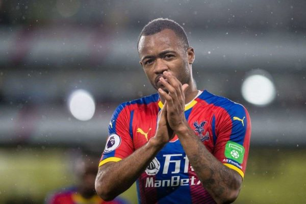 Officiel : Jordan Ayew passe définitivement de Swansea à Crystal Palace