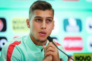 Monaco cible deux espoirs portugais
