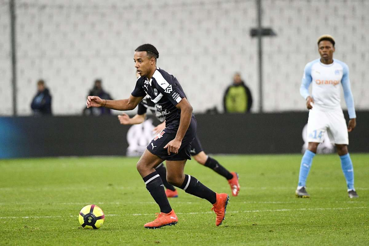 Officiel : Jules Koundé signe bien au FC Séville