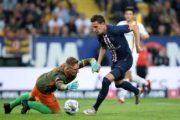 PSG : Julian Draxler proposé à un club italien