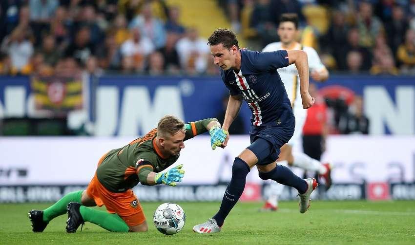 Bayern Munich : Roca et Draxler espérés ?