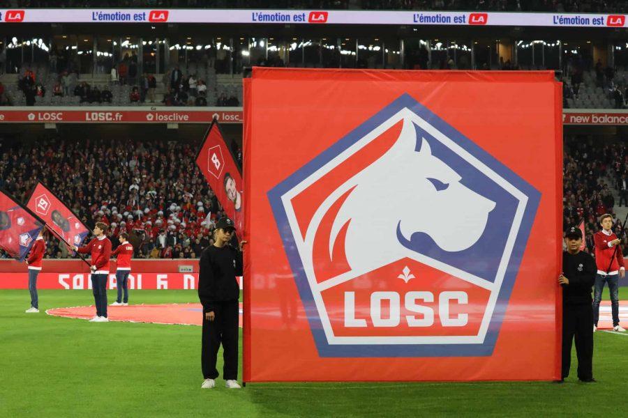 Officiel : Lille annonce le départ de cinq joueurs à Belenenses