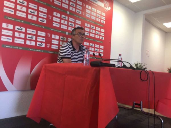 Officiel : Nîmes perd son directeur sportif