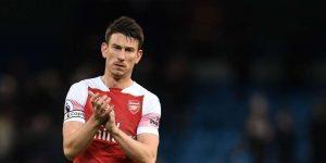 Arsenal fixe un prix pour Laurent Koscielny