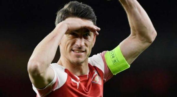 Rencontre entre Arsenal et Bordeaux pour Laurent Koscielny