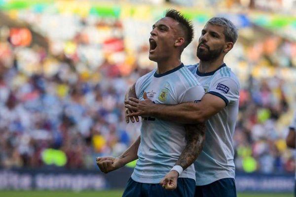 Manchester City cible un buteur argentin