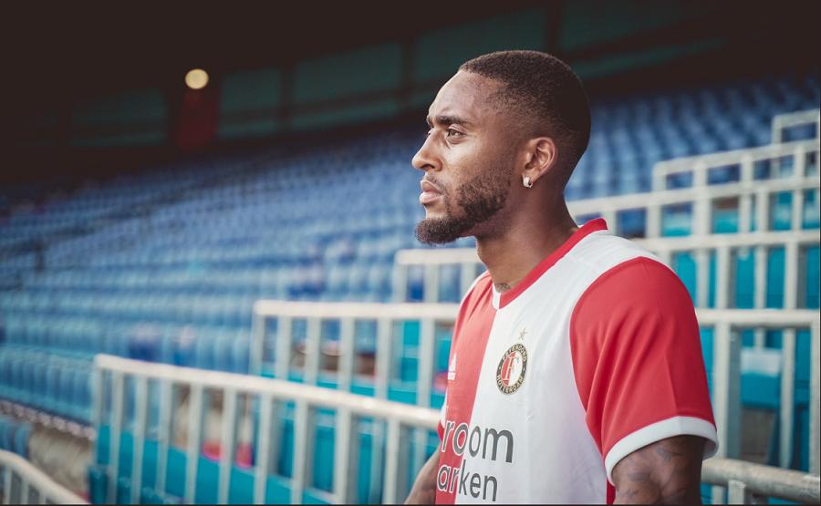 Officiel : Leroy Fer revient au Feyenoord
