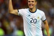 Tottenham : le club devrait conserver Giovani Lo Celso