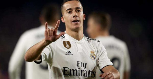 Real Madrid : Lucas Vazquez échangé contre un joueur de Dortmund ?