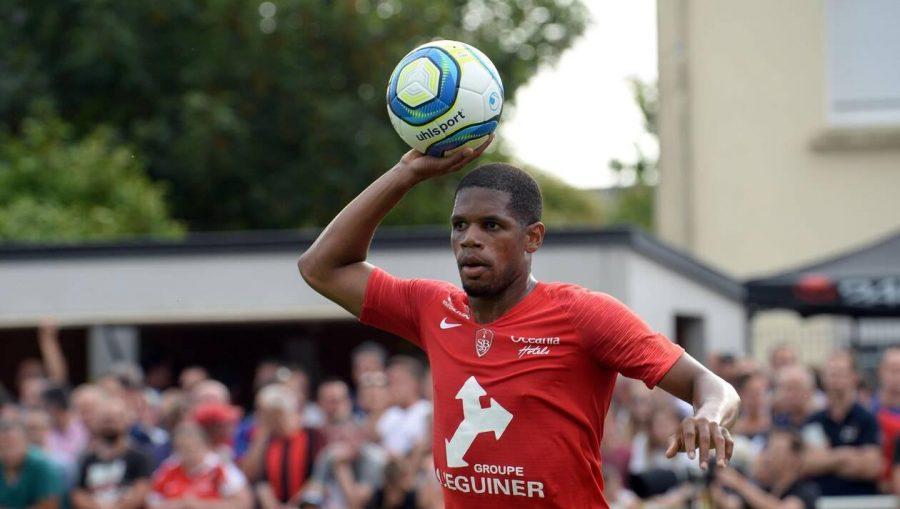 Officiel : Ludovic Baal signe enfin au Stade Brestois
