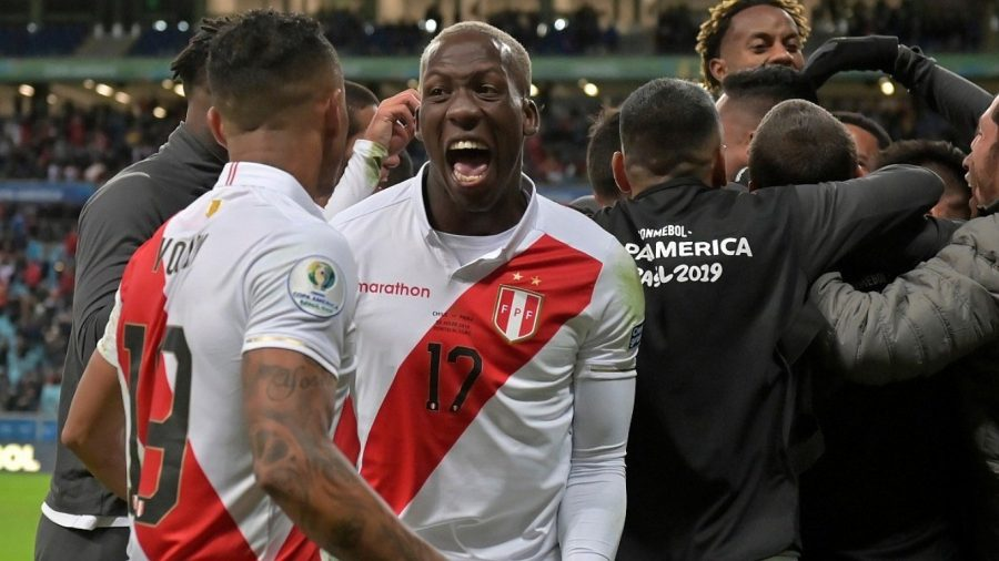 Officiel : Luis Advincula signe définitivement au Rayo