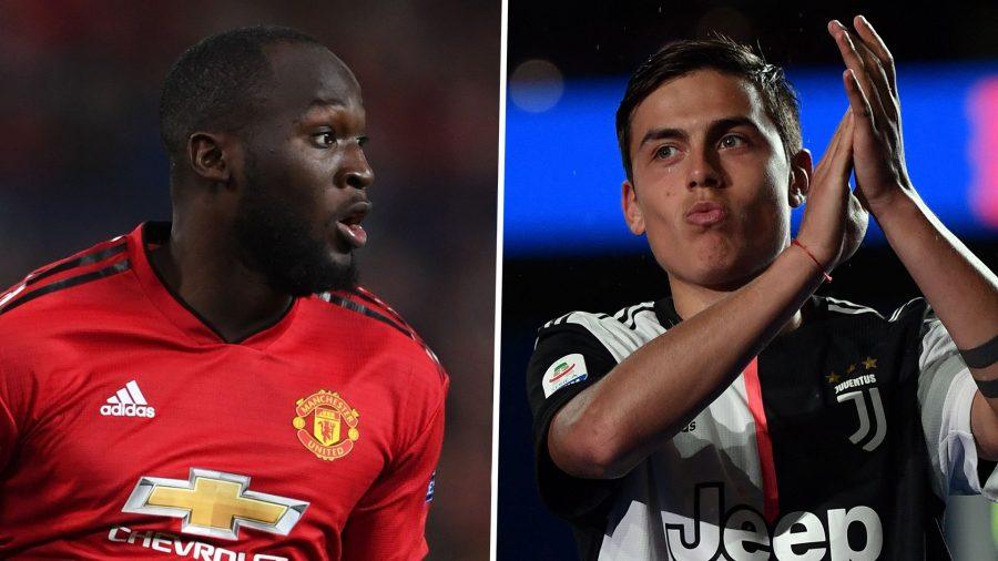 Juventus-Man United : Dybala peut-il faire capoter l'échange avec Lukaku ?