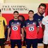 LOSC : les maillots 2019/2020 dévoilés