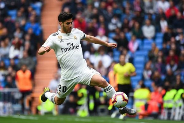 Real Madrid : Marco Asensio indisponible pour plusieurs mois !