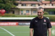 Officiel : le Milan AC se sépare de Marco Giampaolo
