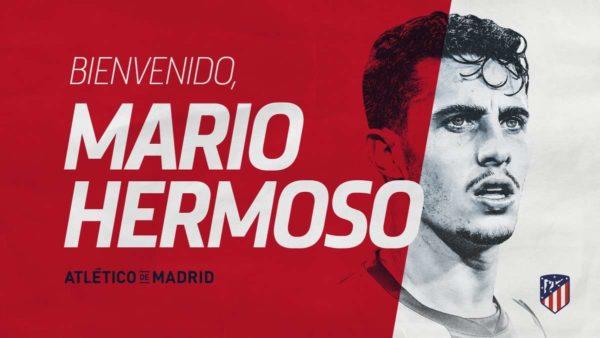 Officiel : le remplaçant de Lucas Hernandez s'appelle Hermoso !