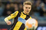 Officiel : Martin Odegaard prêté à la Real Sociedad