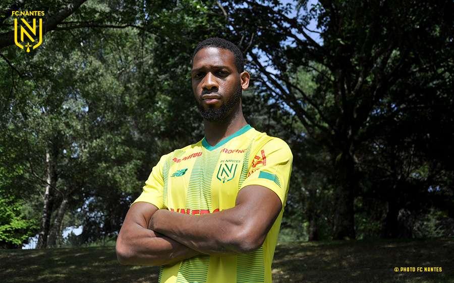 Officiel : Molla Wague au FC Nantes