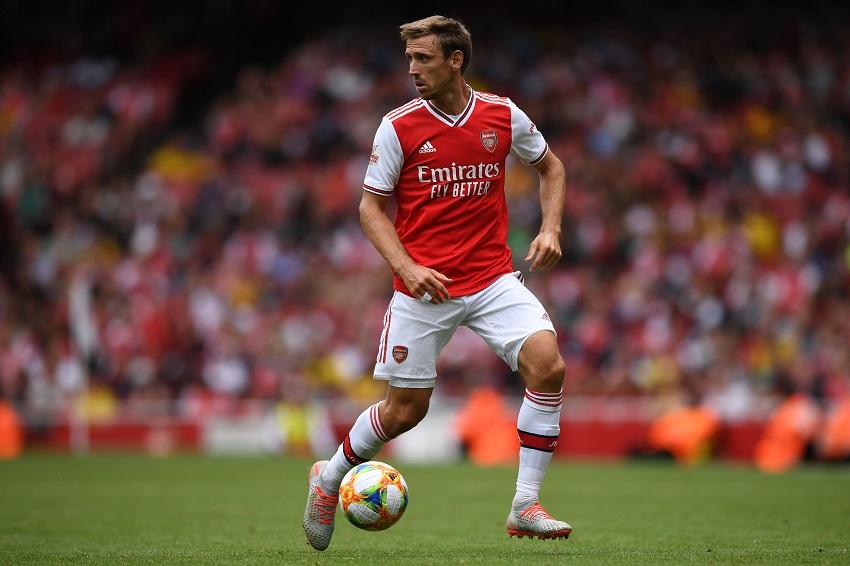 Un Espagnol va quitter Arsenal