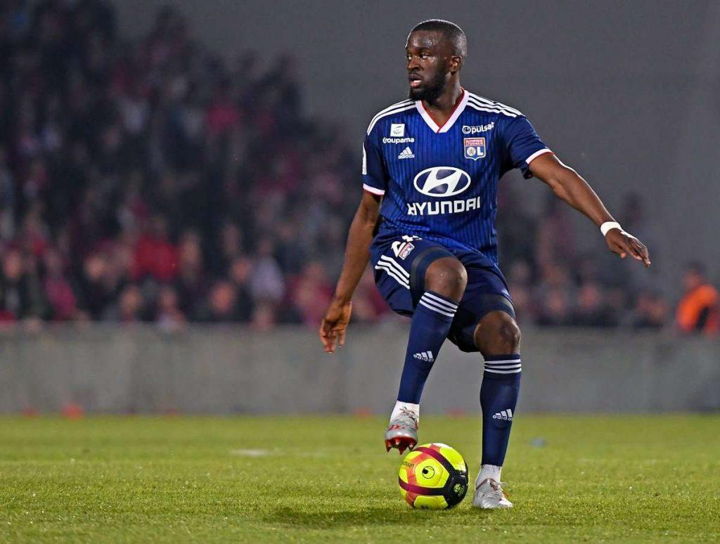 Officiel : Tanguy Ndombele rejoint Tottenham !