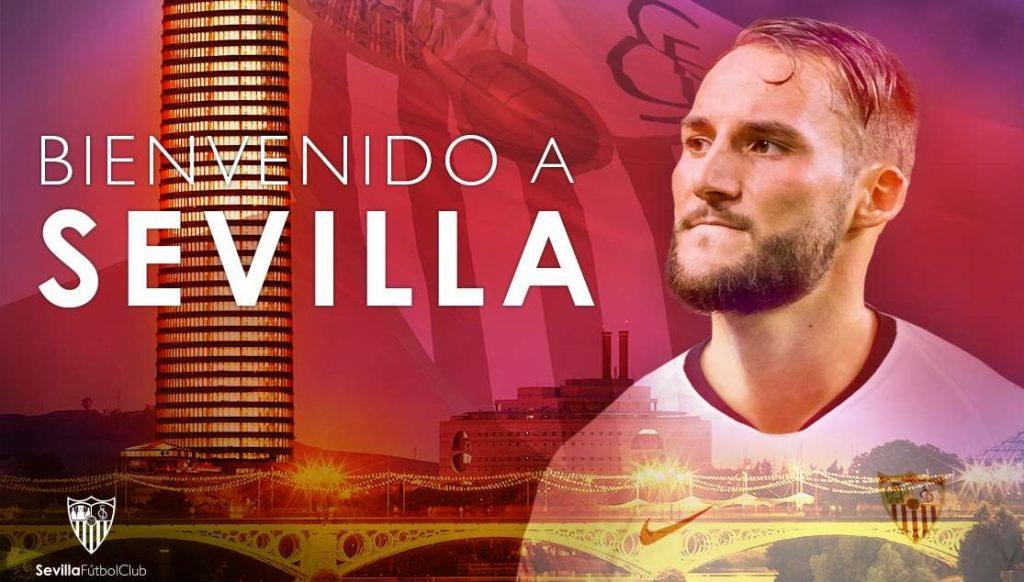 Officiel : Nemanja Gudelj est la dixième recrue du FC Séville