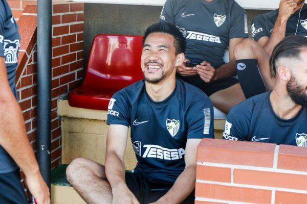Officiel : Shinji Okazaki signe à Malaga